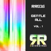 Gentle All, Vol. 1 de Various Artists