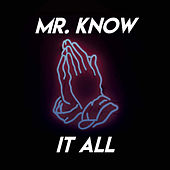 Mr. Know It All by Sassydee