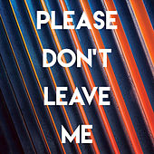 Please Don't Leave Me by Sassydee