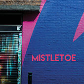 Mistletoe by Sassydee