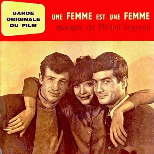 Une Femme Est Une Femme (OST) (Remastered) de Michel Legrand