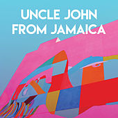 Uncle John from Jamaica by CDM Project