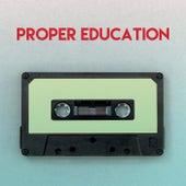 Proper Education by CDM Project
