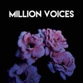Million Voices by CDM Project
