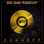 Damager by Ak99