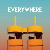 Everywhere by Sassydee
