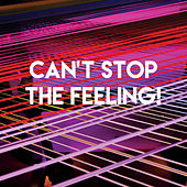 Can't Stop the Feeling! by The Countdown Singers