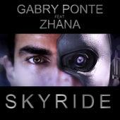 Skyride von Gabry Ponte
