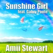 Sunshine Girl de Amii Stewart
