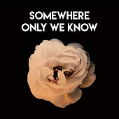 Somewhere Only We Know by Sassydee