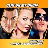 Beat On My Drum di Gabry Ponte