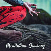 Meditation Journey – Zen Vibrations, Soothing Meditation for Inner Harmony, Deep Meditation, Calming Sounds to Rest, Meditation Therapy, Gentle Meditation Music, Pure Zen by Chinese Relaxation and Meditation
