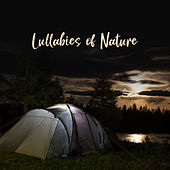 Lullabies of Nature: 15 Gentle and Calm Melodies to Bed, Help to Fall Into a Deep Sleep, Take a Quick Nap or Relax and Rest by Nature Sounds Relaxation: Music for Sleep, Meditation, Massage Therapy, Spa