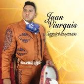 Seguire Tus Pasos by Juan Viurquis