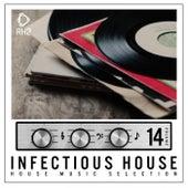 Infectious House, Vol. 14 de Various Artists