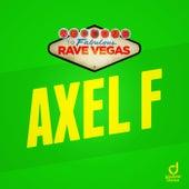 Axel F von Rave Vegas