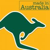 Made in Australia von Various Artists