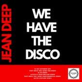 We Have the Disco de Various Artists