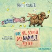 Nur mal schnell das Mammut retten by Knut Krüger
