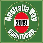 Australia Day 2019 Countdown de Various Artists