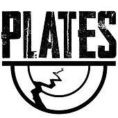 Plates by Rick Hyde
