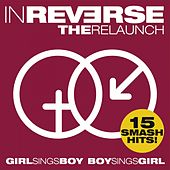 The Relaunch: 15 Smash Hits by InReverse