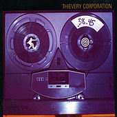.38.45 (A Thievery Number) de Thievery Corporation