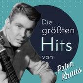 Die größten Hits von Peter Kraus de Peter Kraus