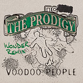 Voodoo People / Out of Space de The Prodigy