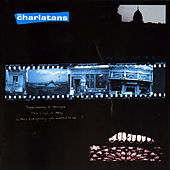 Can't Get Out of Bed by Charlatans U.K.
