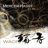Waon de Mercer Hassy