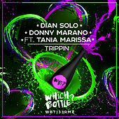Trippin (feat. Tania Marissa) van Dian Solo