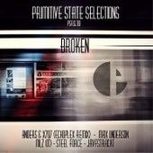 Broken - Single by Various Artists
