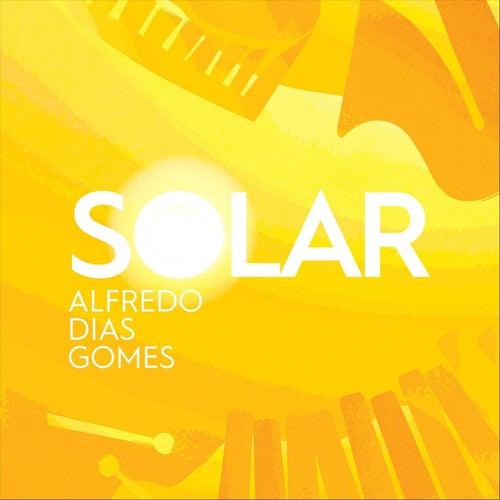 Solar de Alfredo Dias Gomes