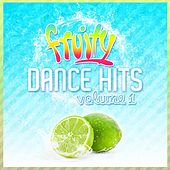 Fruity Dance Hits, Vol. 1 de Various Artists
