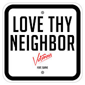 Love Thy Neighbor by Victorious