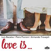 Love is... by Various Artists