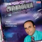 Arulumayyaa by Various Artists