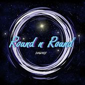 Round n Round by Diawings