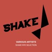 Shake NYE Selection - EP de Various Artists
