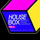 House Box (Groovy House Classics), Vol. 4 de Various Artists