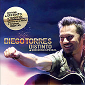 Distinto - Edición Especial (Versión España) de Diego Torres
