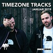 Timezone Tracks (Januar 2019) de Various Artists