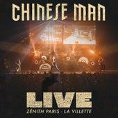 Live (Zenith de Paris La Villette) by Chinese Man