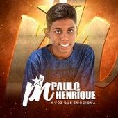 A Voz Que Emociona de Paulo Henrique