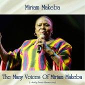 The Many Voices Of Miriam Makeba (Analog Source Remaster 2019) by Miriam Makeba
