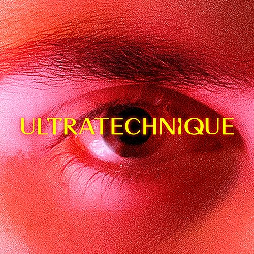 Ultratechnique - Single by Hyacinthe