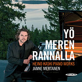 Kaski: Piano Works de Janne Mertanen