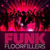 Funk Floorfillers de Various Artists
