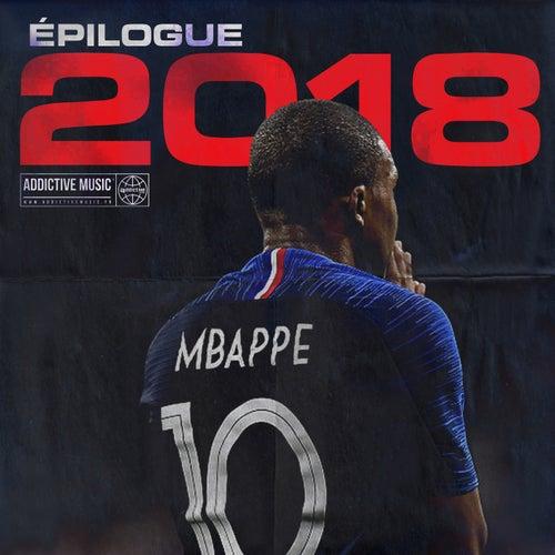 Epilogue 2018 de Various Artists